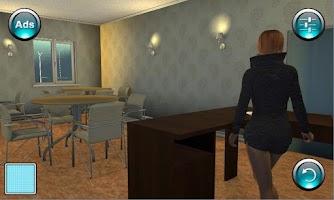 Screenshot of Swift Adventure