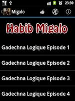 Screenshot of Migalo