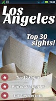 Screenshot of Los Angeles Top 30 Sights