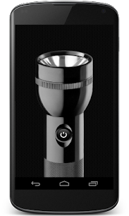 Flashlight LED Torch - screenshot