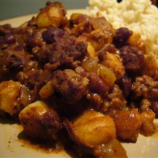Ground Beef And Hominy Recipes
