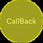 CallBack icon