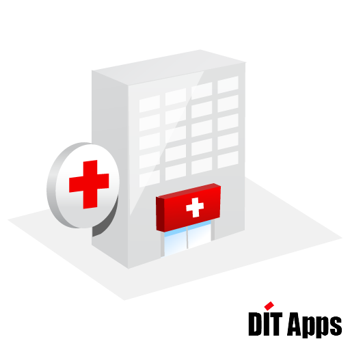 Hospital Round System LOGO-APP點子