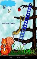 Screenshot of Snakes N Ladder (Ludo free)