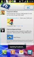 Screenshot of APW Perl Theme