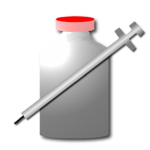 健康App|インスリン電卓 LOGO-3C達人阿輝的APP