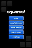 Screenshot of squares!