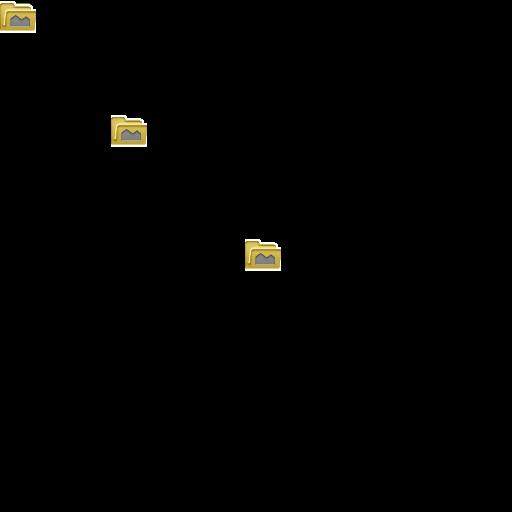 Ctrl Folder Pro Key LOGO-APP點子