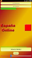 Screenshot of Spain Online