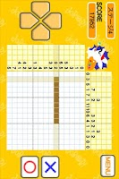 Screenshot of ジョブーブのおえかきパズル(イラストロジック)