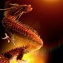 Lava Dragon-DRAGON PJ icon