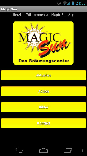 Magic Sun Heilbronn