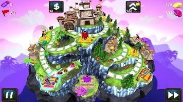 Screenshot of Beat the Beast
