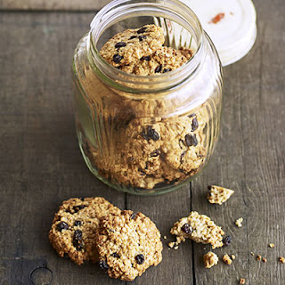 Oatmeal Cookies Vegetable Oil Recipes