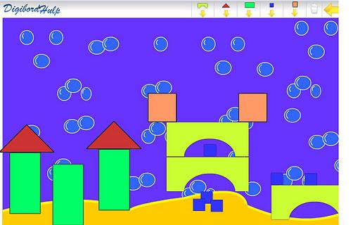 玩解謎App Blocks免費 APP試玩