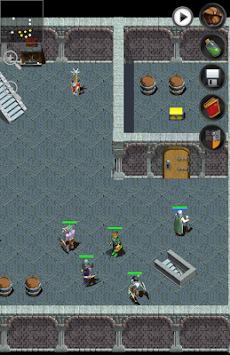 Forgotten Tales RPG APK screenshot thumbnail 21