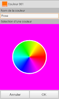Screenshot of Colourcall