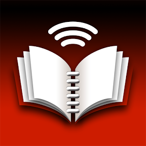 vBookz PDF Voice Reader for Android