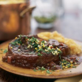 Beef Osso Buco Recipes