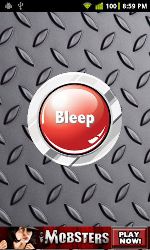 Bleep Button Free