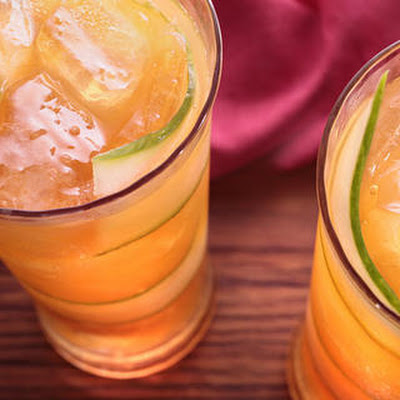 Perfect Pimm's Cup Recipe