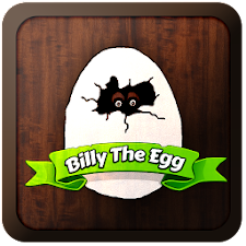Billy The Egg