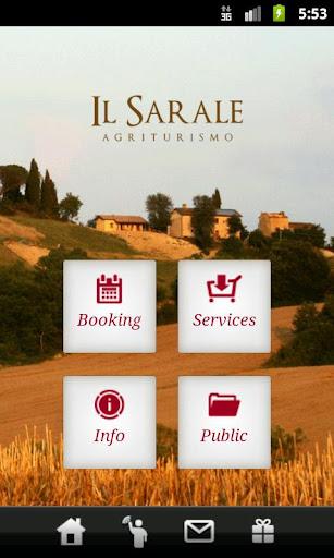 Agriturism Il Sarale
