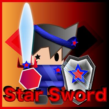 Star Sword apk screenshot