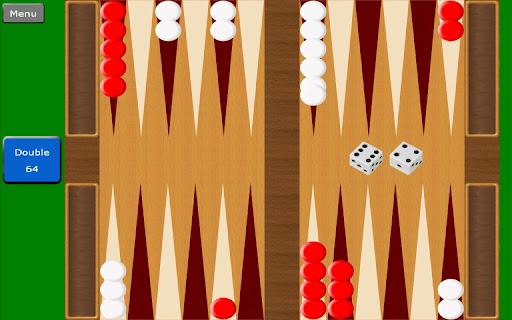 Backgammon For 2 t