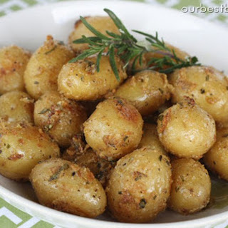 Baby Potatoes And Olive Oil Recipes