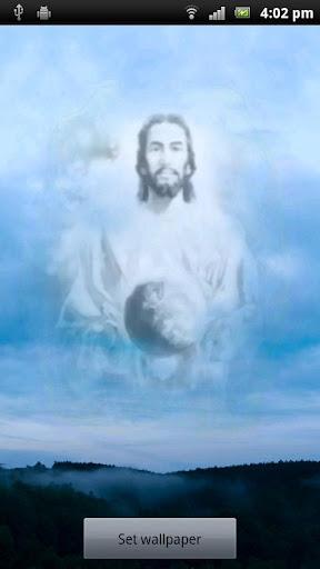 イエスライブ壁紙