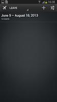 Screenshot of FIFO RnR
