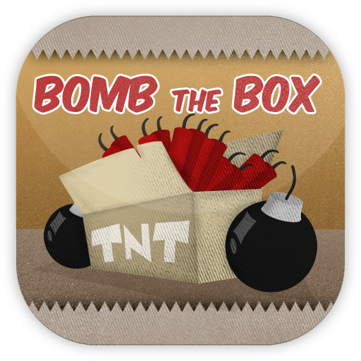轟炸方塊 解謎 App LOGO-APP試玩