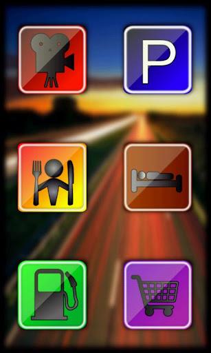 POI GPS