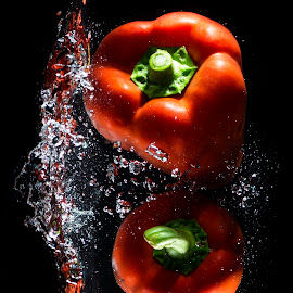Close Up by Imanuel Hendi Hendom - Food & Drink Fruits & Vegetables