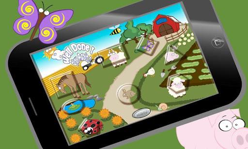 KidFunKit The Farm