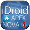 iDroid HD Apex Theme icon