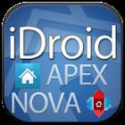 iDroid HD Apex Theme icon