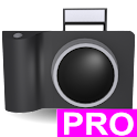 Zoom Camera Pro icon