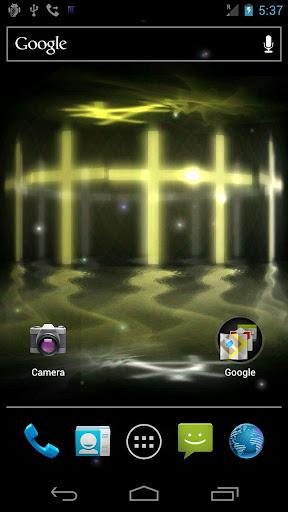 Jesus Cross Live Wallpaper +