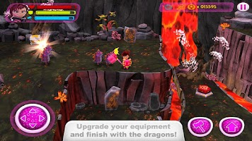 Screenshot of SiliBili Lite