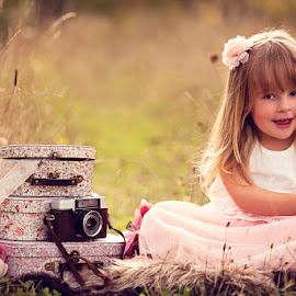 Sweet Alana by Chinchilla  Photography - Babies & Children Toddlers
