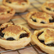 Sugar And Spice Mince Pies