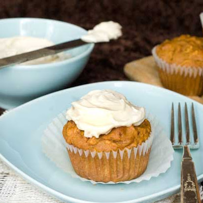 Gluten Free Carrot Pineapple Muffins