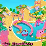 Fun Pet Waterpark Aqua World 1.0.5 Apk