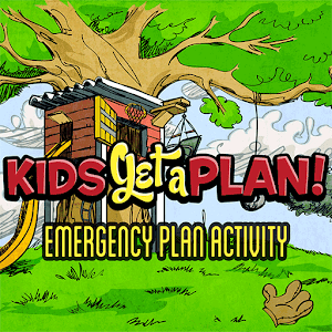 KGAP - Emergency Plan Activity