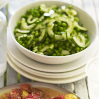 Pea Salad With Frozen Peas Recipes