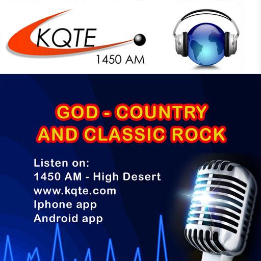 KQTE RADIO NEW 音樂 App LOGO-APP試玩