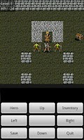 Screenshot of Saga RPG II: Evolution