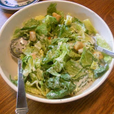 Old Spaghetti Factory Creamy Pesto Dressing Recipe